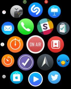 On Air App