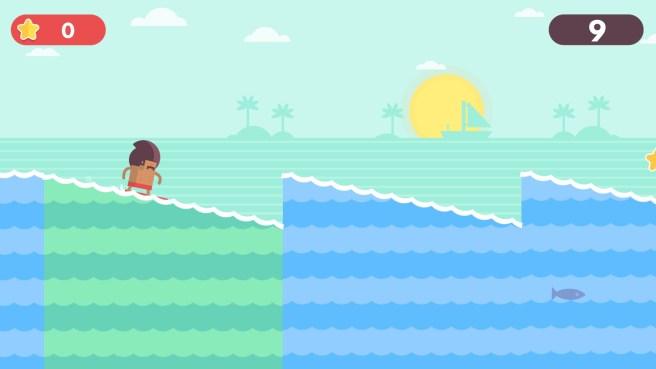 Surfingers Gameplay 2.jpg